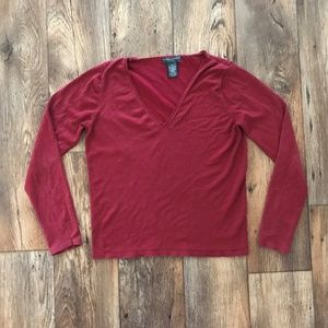 Banana Republic Womens Sweater Long Sleeve…